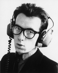 You better lsiten to the radio. Or better still, some of this man's excellent music.